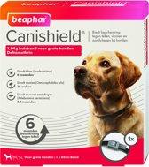 Canishield vlooien- en tekenband Grote honden