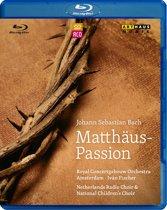 Matthaus Passion K.Concertgebouwork