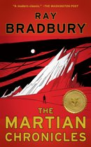 The Martian Chronicles