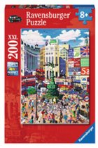 Ravensburger Piccadilly Circus - Kinderpuzzel