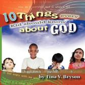 10 Things Every Kid Should Know about God