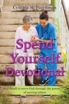 Spend Yourself Devotional