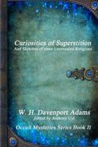 Curiosities of Superstition