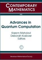 Advances in Quantum Computation