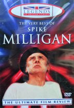 Spike Milligan: The Very Best of- The Ultimate Film Review