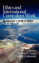 Ethics and International Curriculum Work