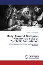 Body, Power & Discourse