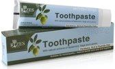 Rizes Natuurlijke Tandpasta zonder Fluoride (whitening)