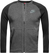 NIKE TECH FLEECE BOMBER Jongens Jack