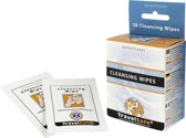Travelsafe Cleaning Wipes - 10 stuks