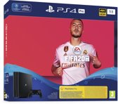 PlayStation 4 Pro 1 TB - FIFA 20 bundel & 14 dagen PlayStation Plus