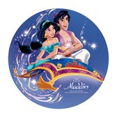 Songs From Aladdin Picture Disc)