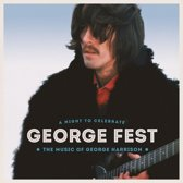 George Fest A Night To Celebrate Th