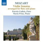 Mozart: Sonatas For Violin