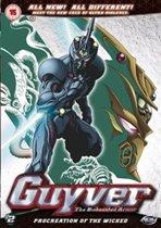 Guyver: Bioboosted  Armour-V.2 (dvd)