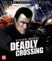 True Justice - Deadly Crossing (Blu-ray)