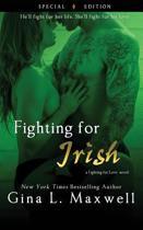 Fighting for Irish
