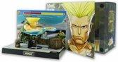Street Fighter 2: Guile T.N.C-04