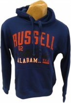Russell Athletic Hooded sweater Kobalt
