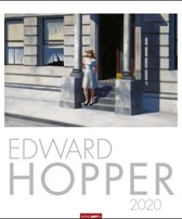 Edward Hopper Kalender 2020