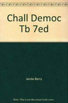 Test Bank for Janda/Berry/Goldman's Challenge of Democracy, Post 9/11 Edition, 7th