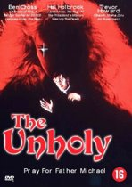 Unholy, the (dvd)