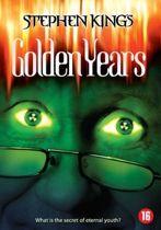 DVD cover van Stephen King: Golden Years (D)