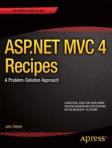 ASP.NET MVC 4 Recipes