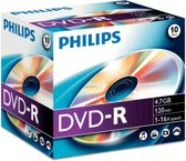 Philips DVD-R DM4S6J10C/00
