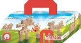 Matador Architect 1+ 22-delig Bouwdoos