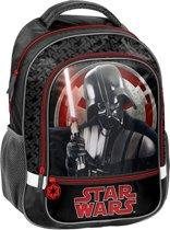 Star Wars Lightsaber - Rugzak - 43 x 30 x 20 cm - Zwart