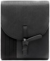 Violet Hamden Essential Bag Midnight Black Crossbody  - Zwart