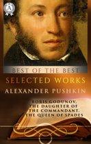 Selected works of Aleksander Pushkin