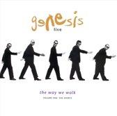 The Way We Walk, Vol. 1: The Shorts