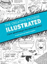 The Creative Process Illustrated
