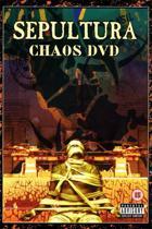 Sepultura - Chaos (dvd)