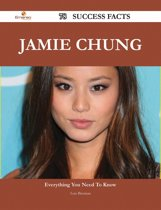 Jamie Chung 78 Success Facts - Everything you need to know about Jamie Chung