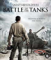 Saints And Soldiers - Battle Of The Tanks  (Blu Ray) (dvd)