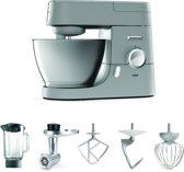Kenwood Chef KVC3170S - Keukenmachine