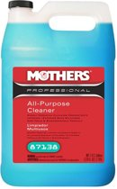 Mothers Wax Professional All-Purpose Cleaner  3.78L