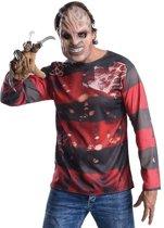 Freddy Krueger Kostuum Deluxe™