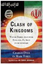 Dyer, Clash of kingdoms
