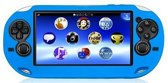 PS Vita silicone hoes - donkerblauw