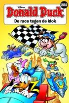 Donald Duck Pocket 282 - De race tegen de klok