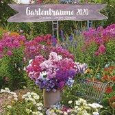 Gartenträume Kalender 2020