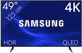 Samsung QE49Q70RAL - 4K QLED TV