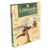 The Inventions of Leonardo DaVinci