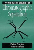 Molecular Basis of Chromatographic Separation
