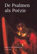 J.H. van Oosbreelezing 6 - De psalmen als poezie