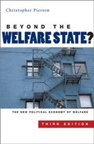 Beyond the Welfare State?